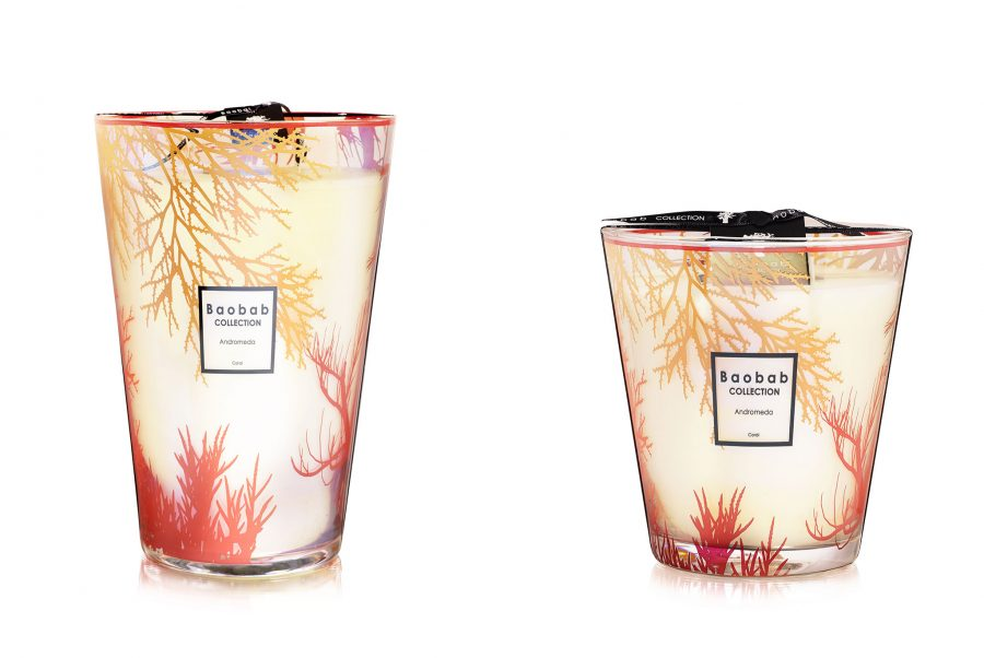 Baobab Collection The Coral Trilogy The New Collections