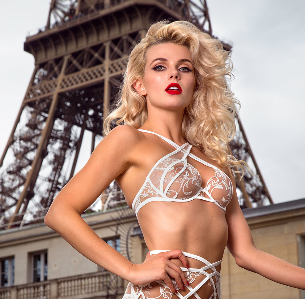 French Government Defends Freedom of Topless Sunbathing