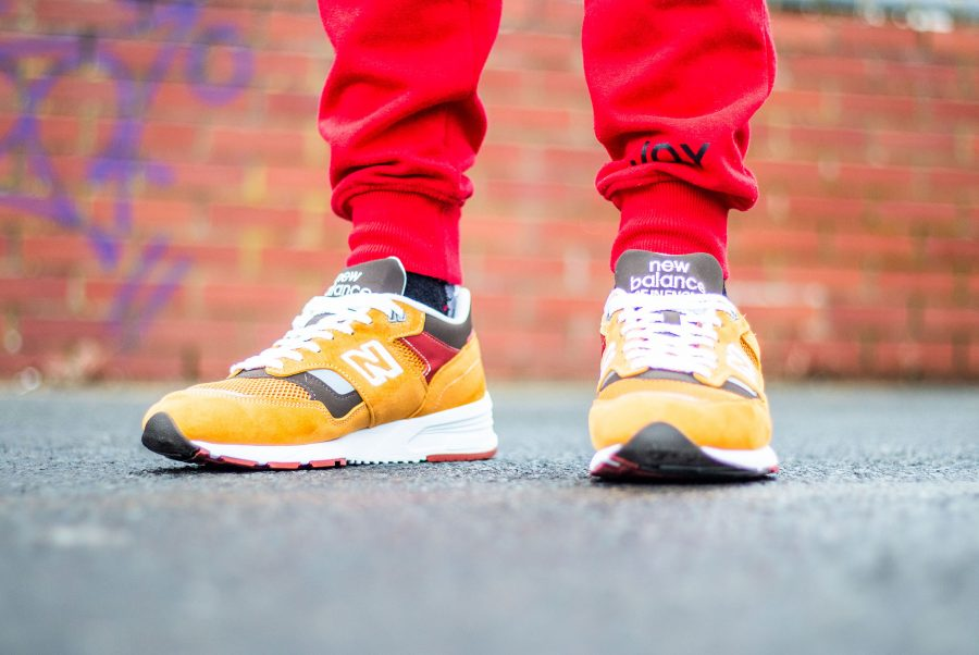 SAY HELLO TO THE NEW BALANCE 1530 | The